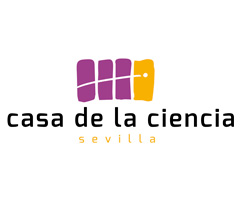 Logo Casa de la Ciencia