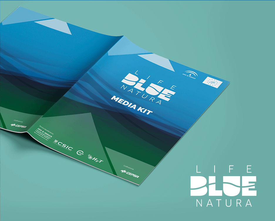 Blue Natura: Media Kit para periodistas