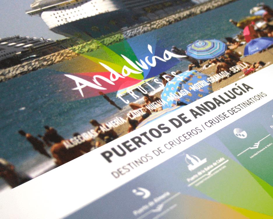 Andalucía, destino de cruceros