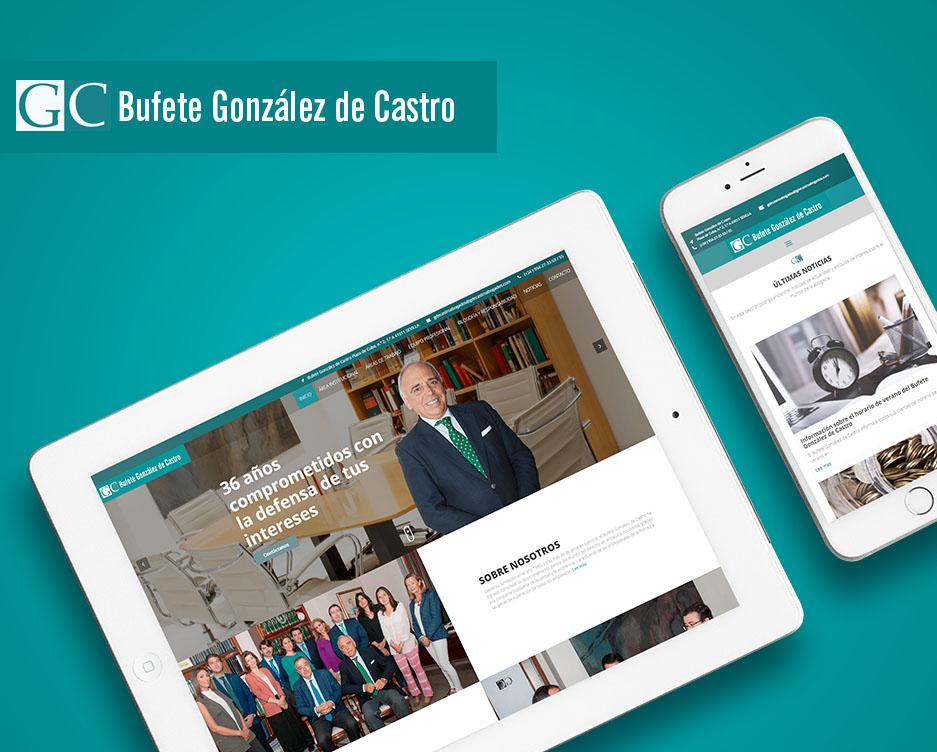 Bufete de abogados González de Castro
