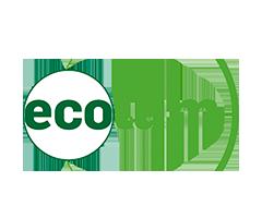 Logotipo de Ecolum